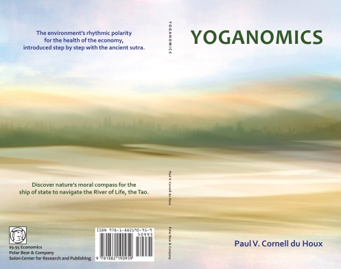 Yoganomics, the book